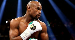 Floyd Mayweather Jr. Top 10 Richest Boxers in The World 2017