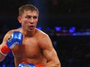 Gennady Golovkin Top Most Popular Highest Paid-Successful Boxers Right Now 2018