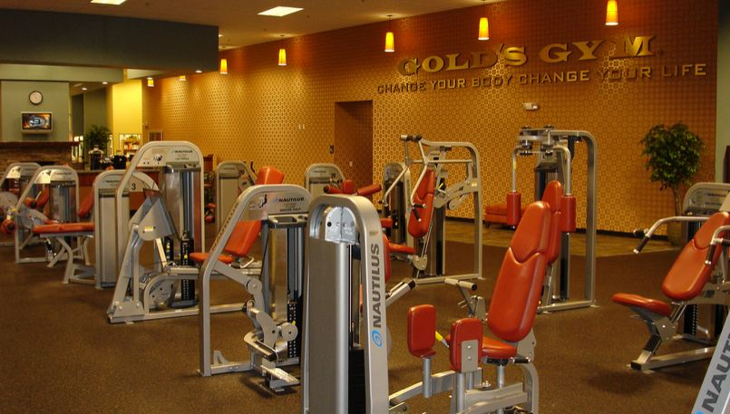 Best Gyms in the World 2019