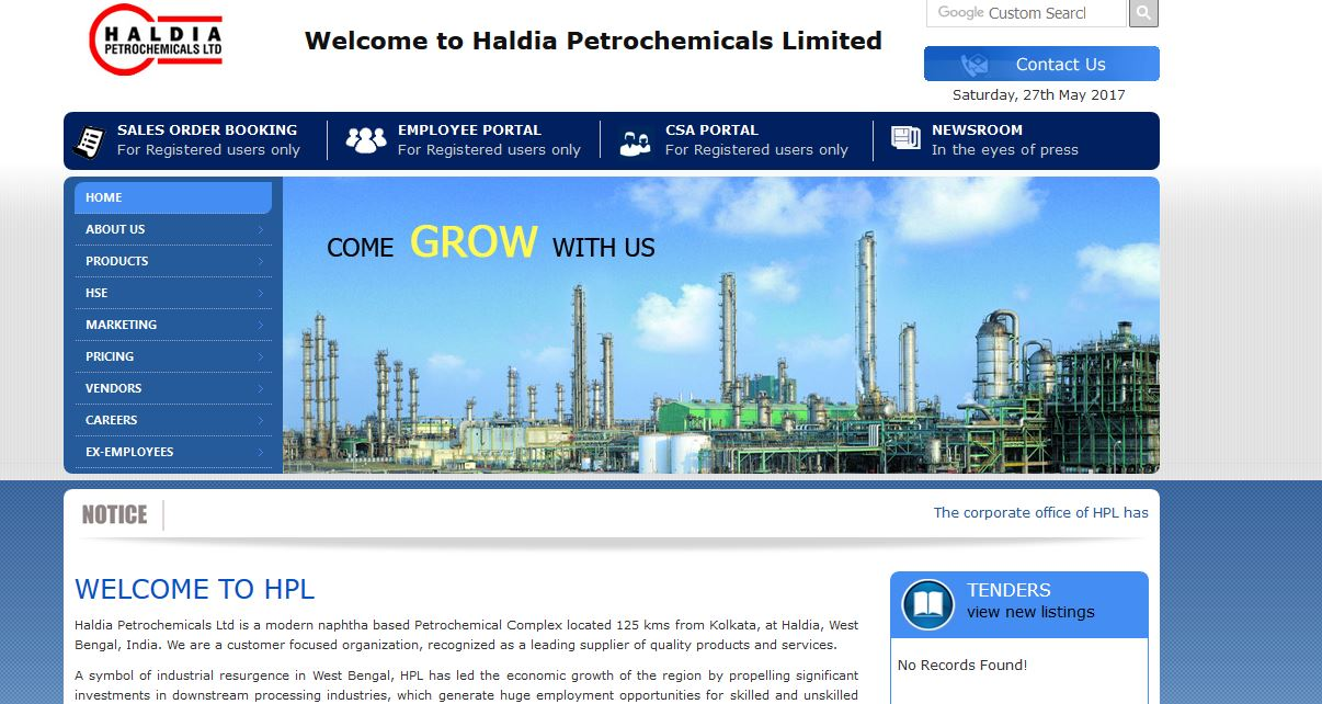 Best Petrochemical Companies In India