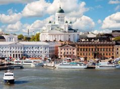 Helsinki, Finland Top Most Famous Cleanest Cities in The World 2018