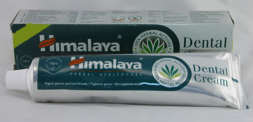 Best Toothpaste Brands In India