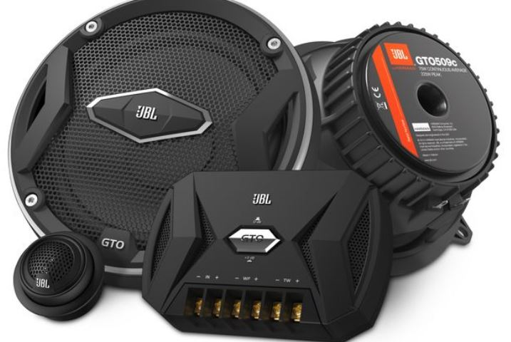 Best Car Audio System Brands In India