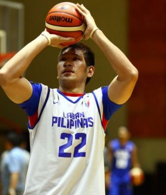 June Mar Fajardo Top Most Famous Highest Paid-Successful PBA Players 2018