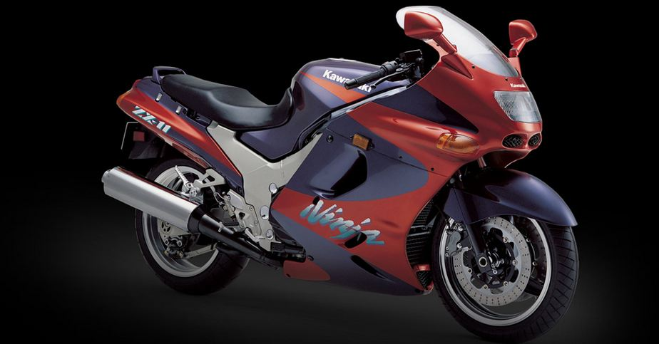 Fastest motorcycles