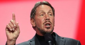 Larry Ellison Top 12 Richest Jewish 2017