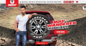 MRF Top Popular Largest Tyre Manufacturing Companies in India 2018
