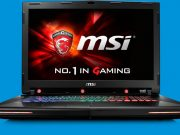 MSI Top Most Famous Laptop Brands in India 2018