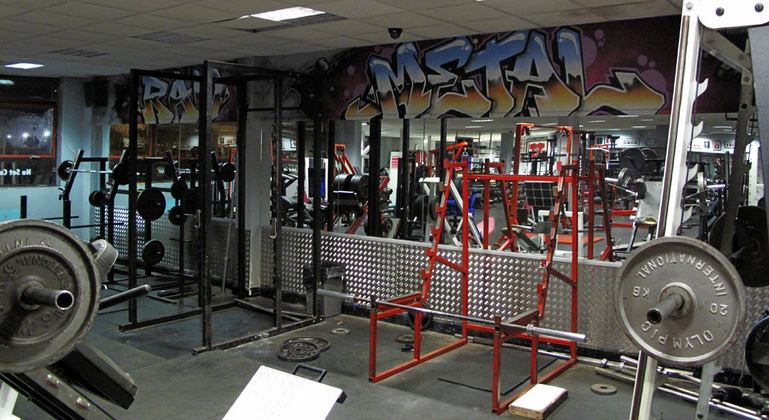 Best Gyms in the World