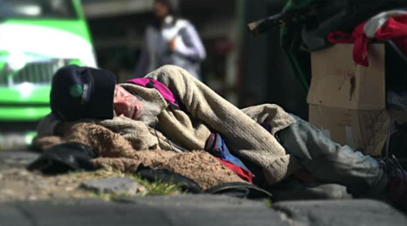 Cities With Highest Homeless Population In The World 2019