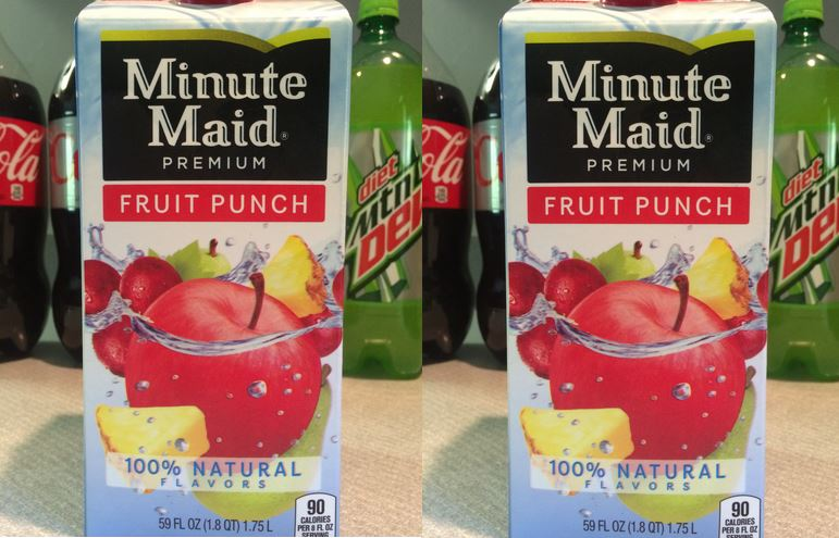 Best packaged fruit juice brands in India