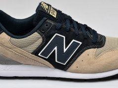 New balance Top 10 Best Shoe Brands in The World 2017