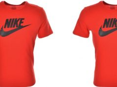 Nike Top Most Famous T-Shirt Brands in The World 2018
