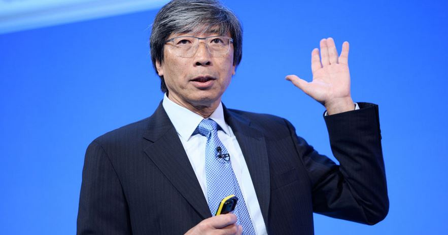Patrick Soon Shiong Top Most Famous Highest Paid-Successful Doctors in Right Now 2018