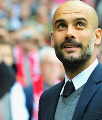 Pep Guardiola Top 10 Highest Paid Successful Coaches in The World 2017