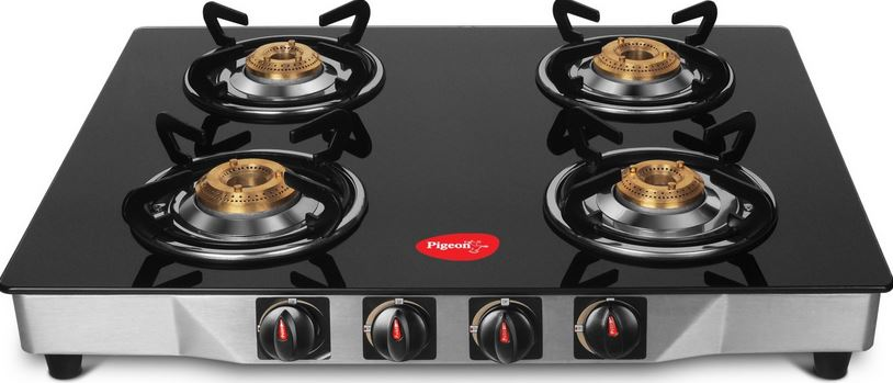 Best gas stove brands in India
