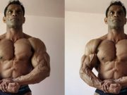 Prashant Sulunkhe Top Most Famous Indian Bodybuilders 2018