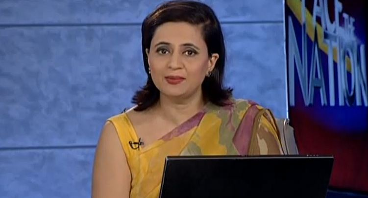 Hottest News Anchors in India