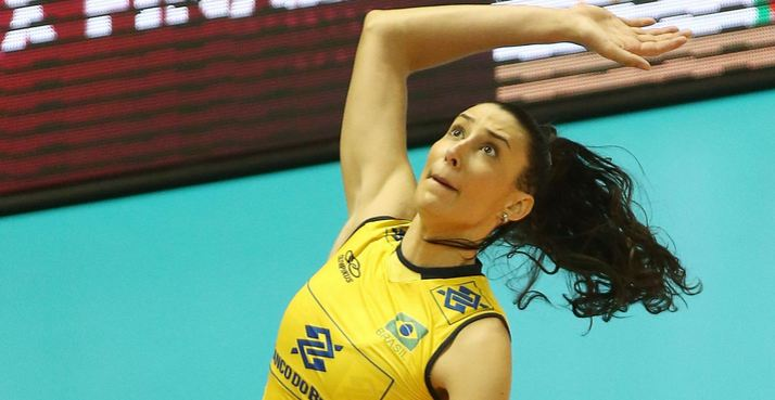Highest paid volleyball players
