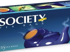 Society tea Top Most Popular Selling Tea Brands in India 2018