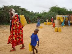 Somalia Top Most Popular Countries With Best Water Shortage 2018