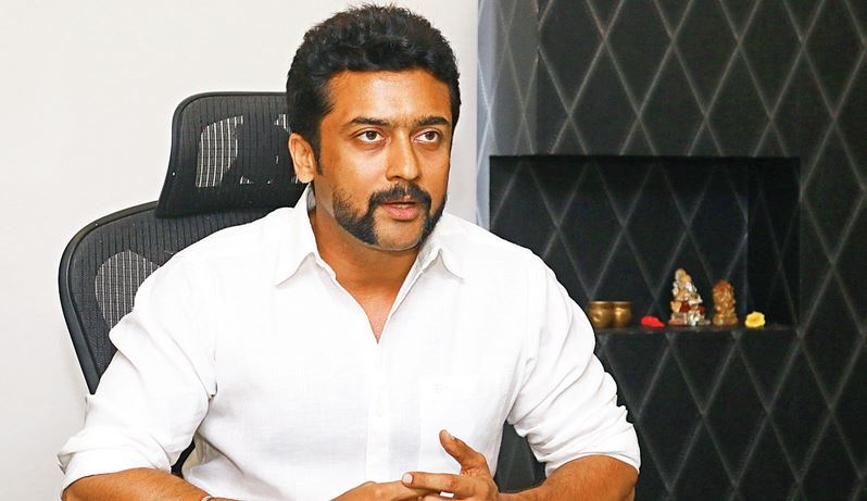 Suriya Top Most Famous Highest Paid-Successful South Indian Actors 2018