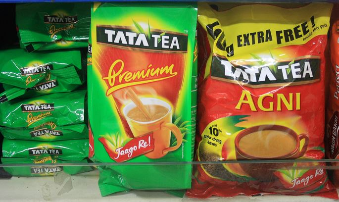 Best Tea Brands In India
