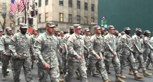 The United States Top Most Famous Biggest-Largest Armies in The World 2018