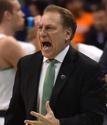 Tom Izzo Top Most Popular Highest Paid-Successful Basketball Coaches 2018