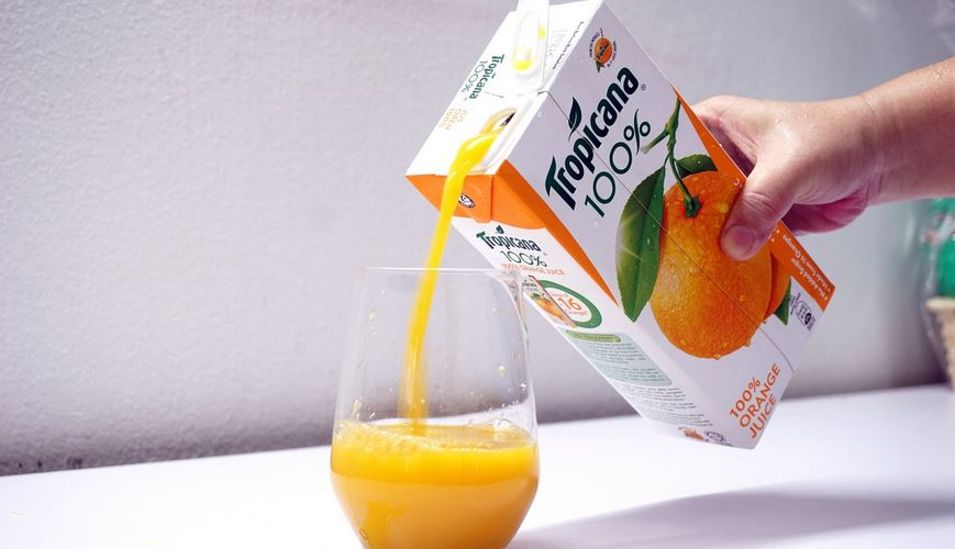 Best packaged fruit juice brands 2019