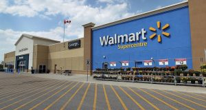 Walmart Top Most Famous Biggest-Largest Industries in The World 2018