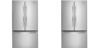 Whirlpool Corporation Top Most Famous Refrigerator Brands in The World 2018