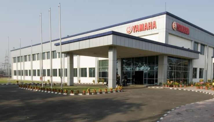 Yamaha Top Famous Japanese Companies in India 2018