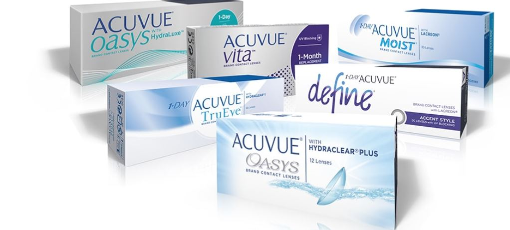 Best Contact Lenses Brand In India 2019