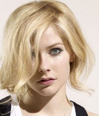 Avril Lavigne Top Most Famous Hottest-Famous Pop Singers in The World 2018