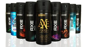 Axe Top Famous Deodorants for Men in India 2018