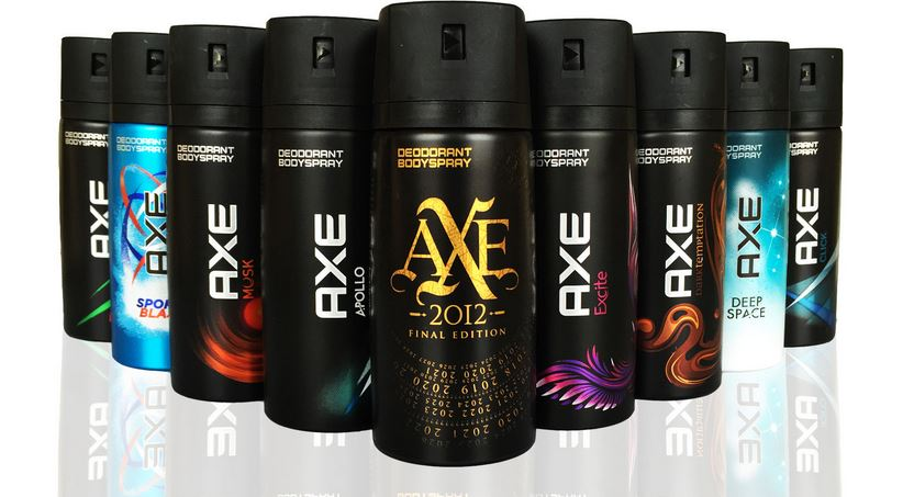 Best deodorants for men in India 2019