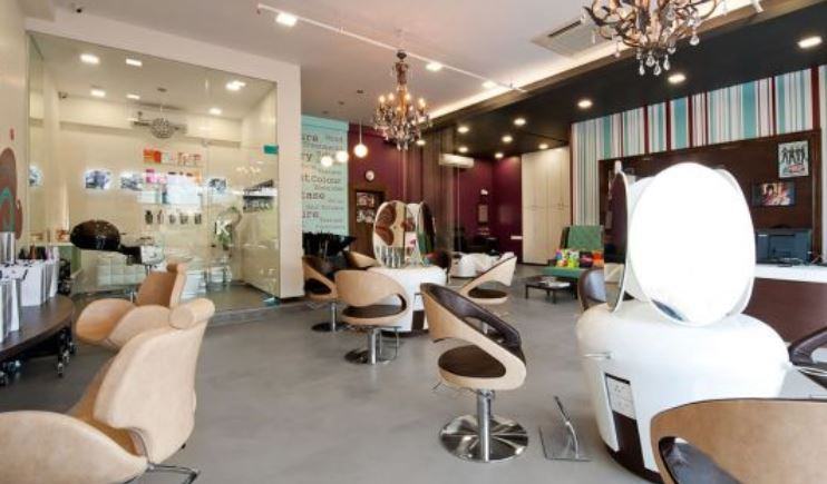 Best Beauty Salon Chains In India