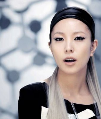 BoA Top Most Famous Hottest Female Kpop Idols in The World 2018