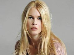 Claudia Schiffer Top Most Popular Hottest German Women in The World 2018