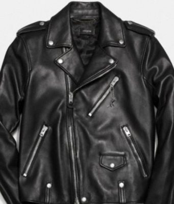 Coach Top Most Popular Leather Jacket Brands in The World 2018
