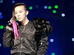 G-Dragon Top Most Popular Hottest-Famous Korean Male Singers 2018
