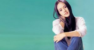 Han Ga In Top Most Popular Hottest-Famous Korean Female Celebrities in The World 2018