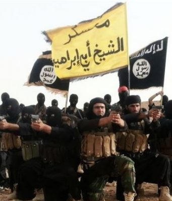 ISIS Top Most Famous Richest Terrorist Groups In The World 2018