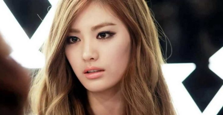 Hottest Korean female celebrities