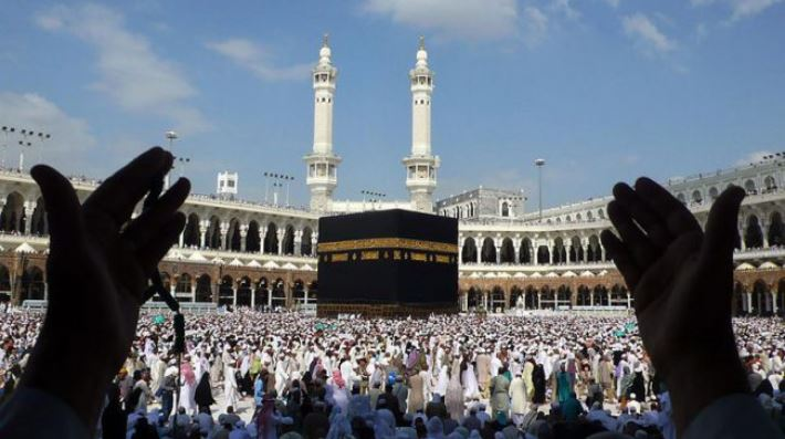 Largest religion in the world