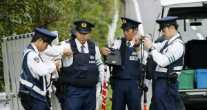 Japan, National Police Agency – NPA Top Most Popular Police Departments in The U.S 2018