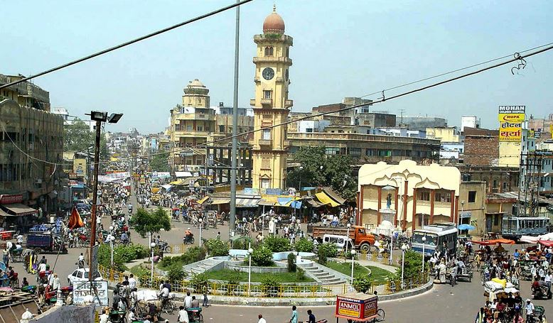 Most Populated Cities In India 2019