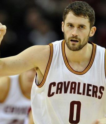 Kevin Love Top Most Popular Hottest-Famous NBA Players in The World 2018