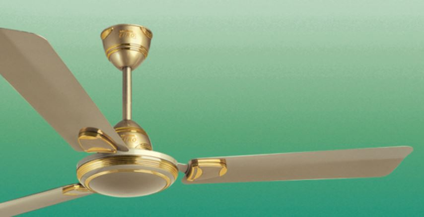 Best Ceiling Fan Brand In India 2019
